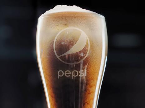 Watch: Pepsi Is Launching The First Ever 'nitro Soda' That's Made Like Beer photo