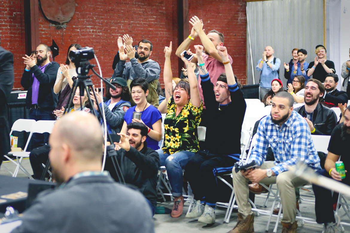 Looking Back At The Us Coffee Championships Nashville Qualifying Event photo