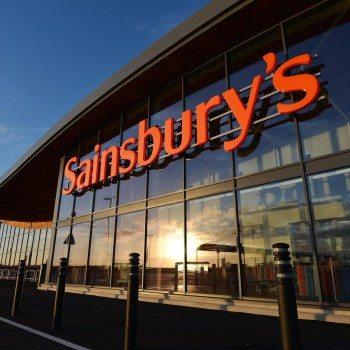 Asda-sainsbury Merger Decision Delayed Until April photo