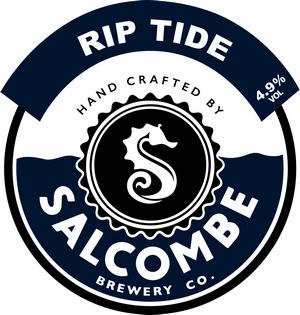 Salcombe Winter Seasonal Rip Tide Is Back ? Beer Today photo