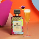 This cocktail by DISARONNO is specifically designed for Fashionistas photo