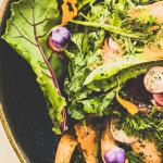 Divine Summer Salad And Wine Pairings photo