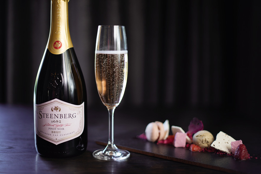 Discover Steenberg For The Ultimate Valentine's Diversion photo