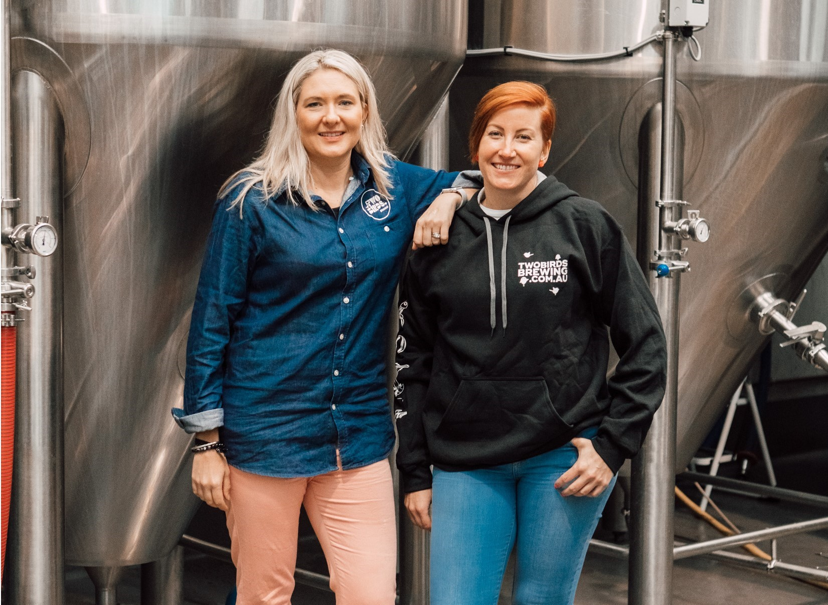 Festival Celebrating Female Brewers Coming To Sydney photo