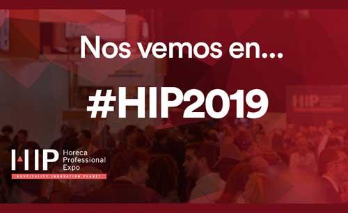 Sorteo De Entradas Para Visitar Hip 2019 En Madrid photo