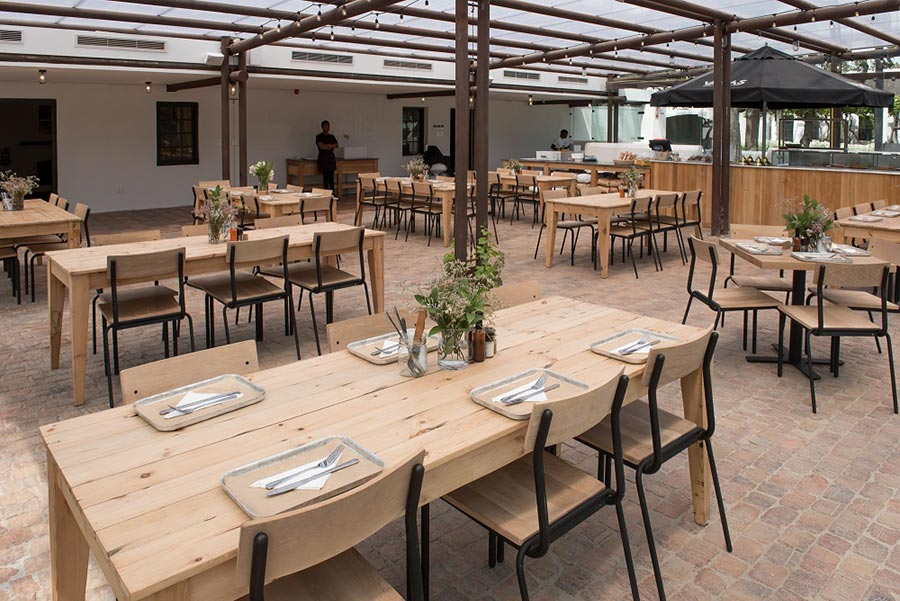 Vadas Smokehouse & Bakery Opened At Spier! photo
