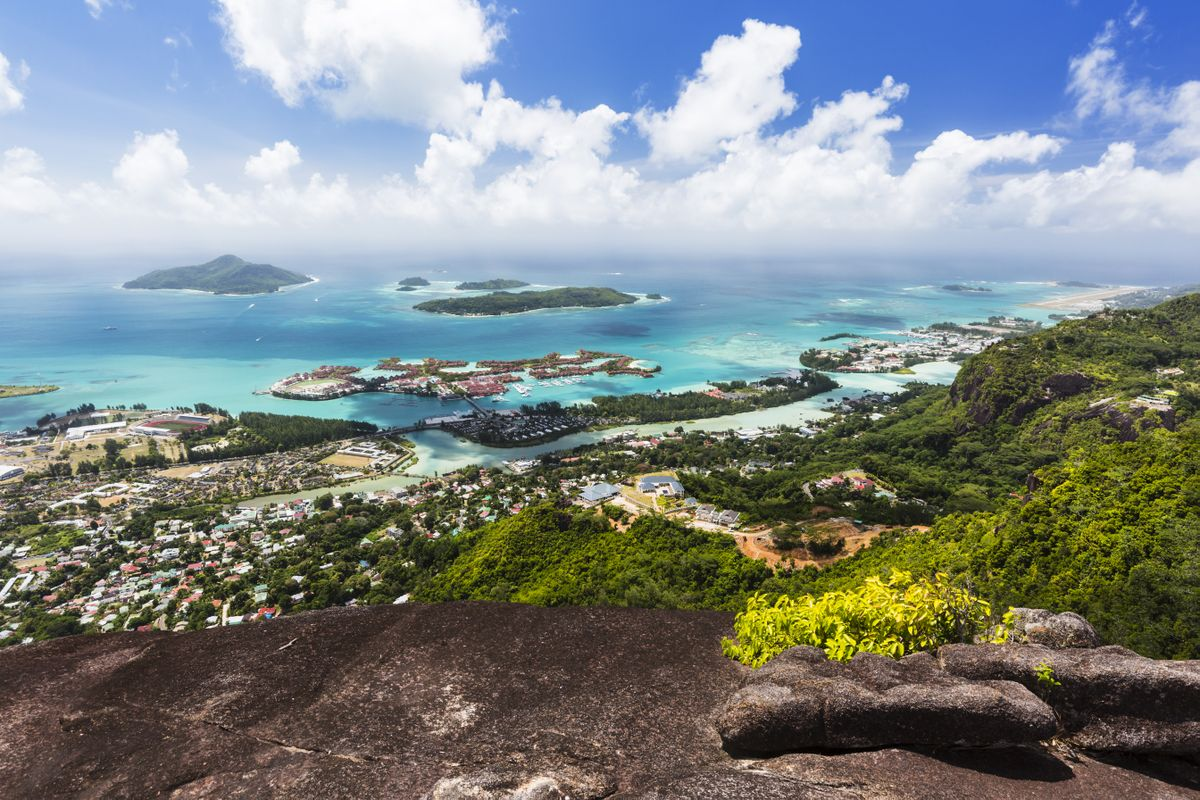 Looking For Sunshine? How To Do The Seychelles On A Shoestring Budget photo
