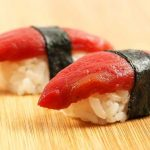 Is Fake Fish The Next Meat-free Trend? Would You Try Tomato Tuna Or Eggplant Eel Sushi? photo