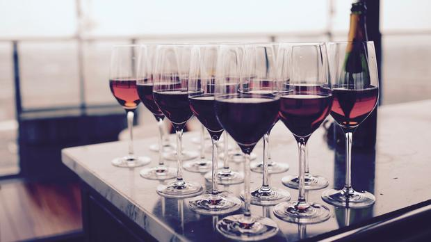 Four Ways To Challenge Your Wine Habits photo