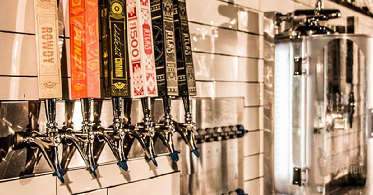 D.c. Brewery Sues Government Over Inability To Sell Beer Because Of Shutdown photo