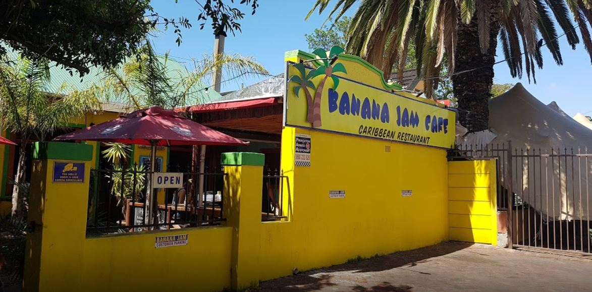 banana jam cafe for beer A Beer Lover's Guide To The Best Beer Bars And Breweries In Cape Town