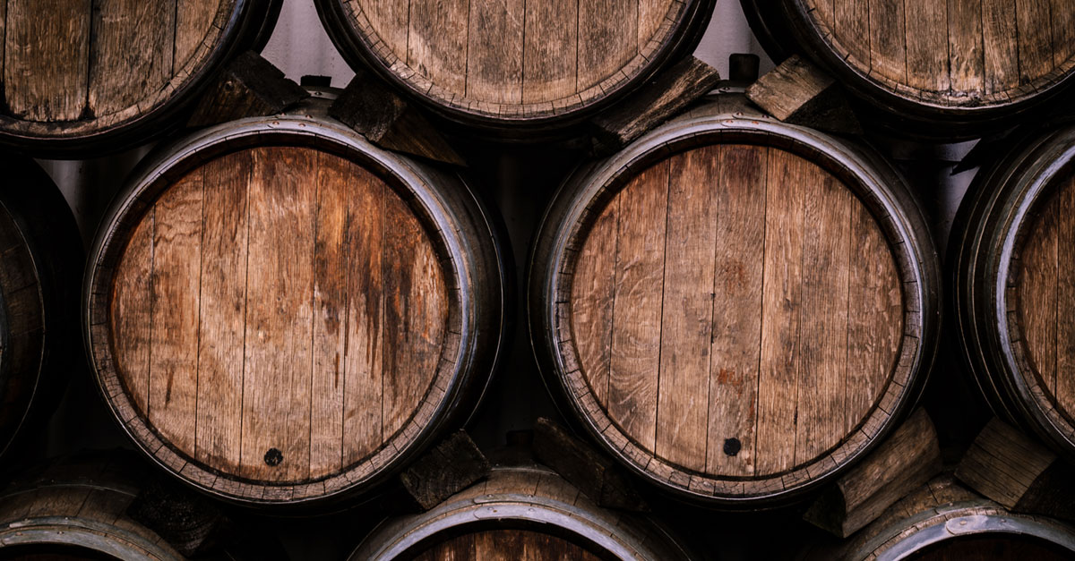 A Third-generation Woodworker In Rural Maine Deals In Barrels And Craft Beer Controversy photo