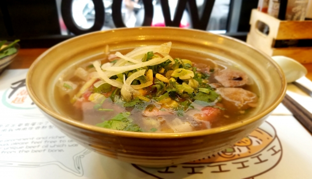 New Restaurants In Hong Kong: Vietnamese Pho Lovers, Head To Sheung Wan?s Pho Woo Viet For Generous Servings Of Beef photo