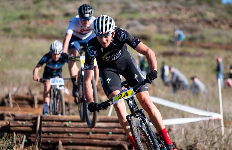 Pro-packed Field To Headline 1st Round Of Sram Xco Series At Bloemendal photo