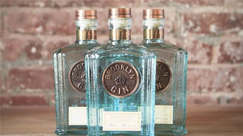 Cheers! The First Super-premium Gin Has Arrived In Sa photo