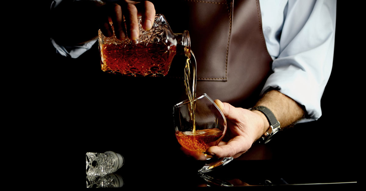 A Story Of South African Brandy photo