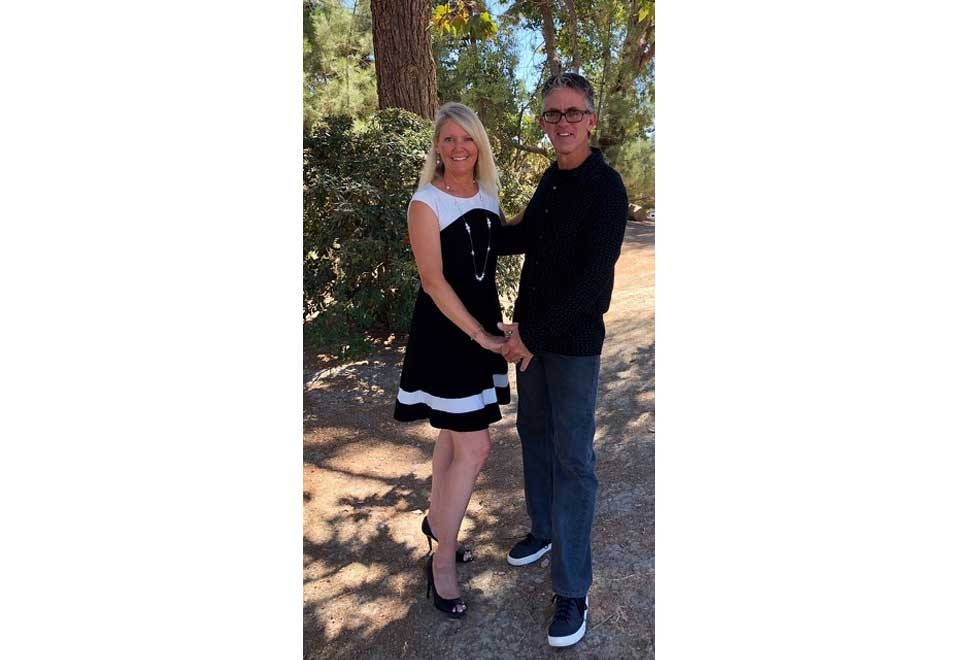Atascadero Deputy City Manager Reaches Out In A New Direction photo