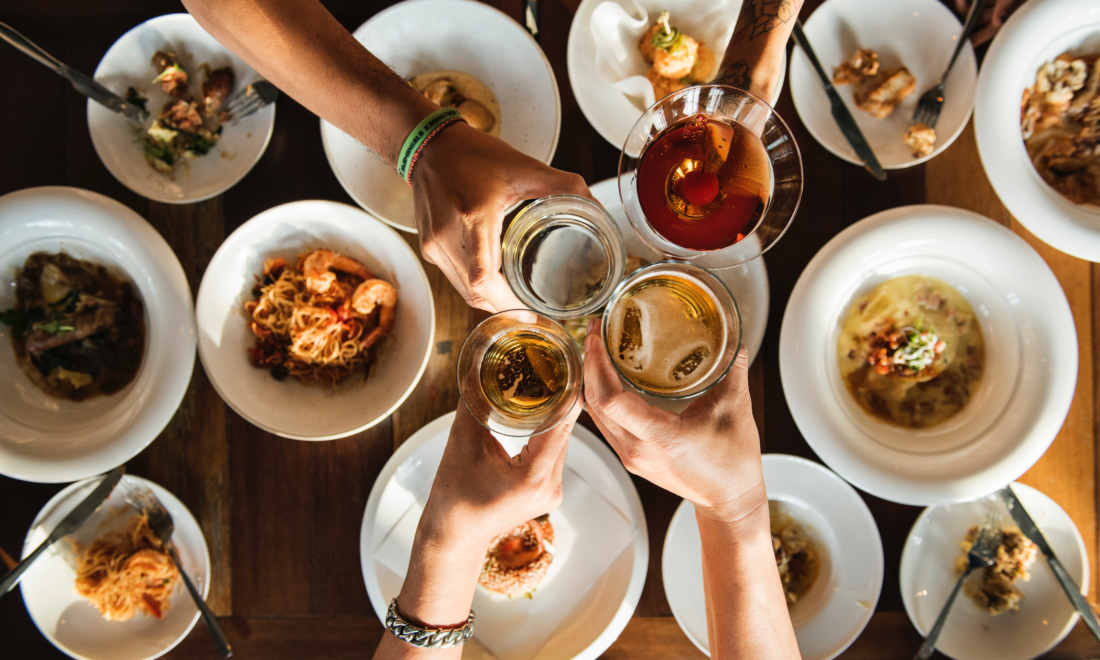 Why Ethical Eating Often Stops At The Restaurant Door photo