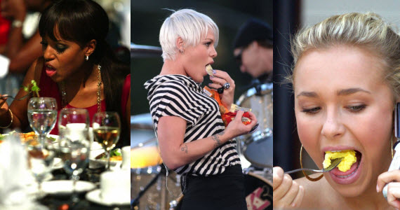 3 Celebrity Diets To Avoid In 2019 photo