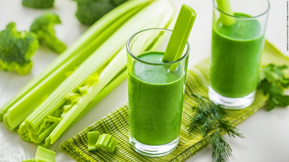 The Dark Truth Behind The New Celery Juice Trend photo