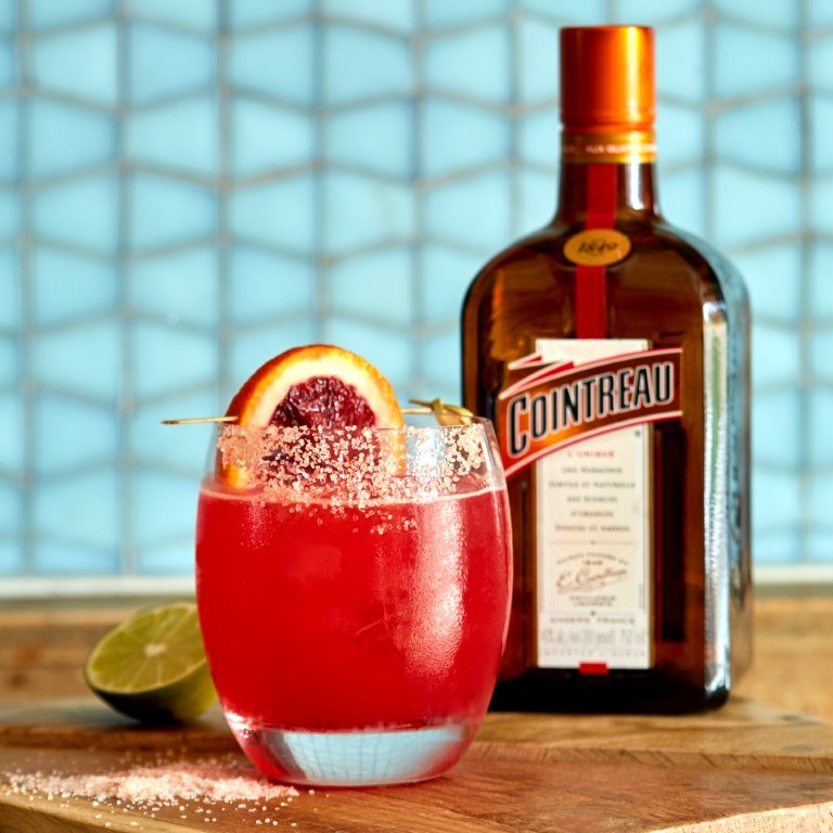 cointreau 22 Quintessential Items Every Home Bar Should Have