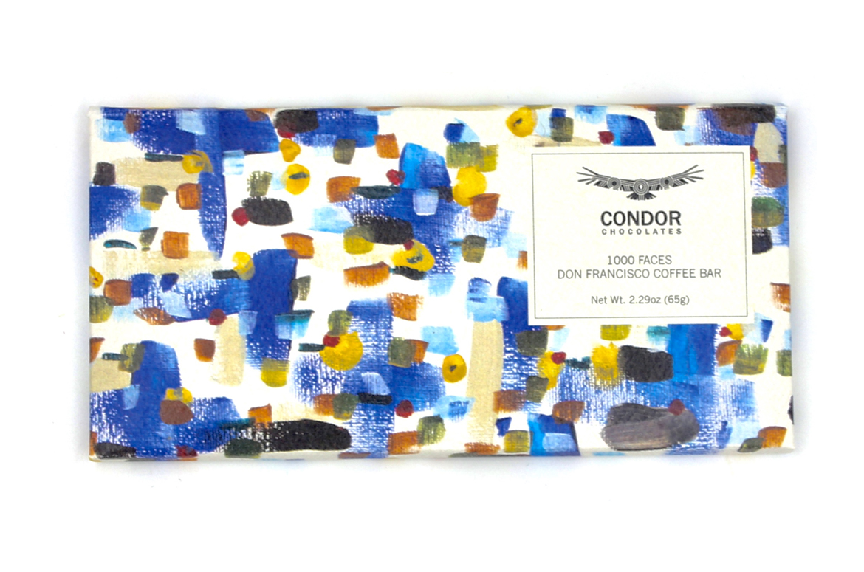 Coffee Design: Condor Chocolates & 1000 Faces Coffee In Athens, Georgia photo