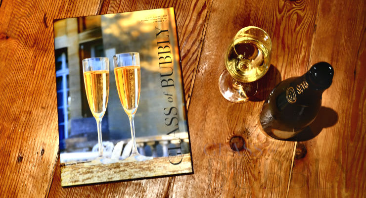 Glass Of Bubbly Bookazine Issue 2 photo