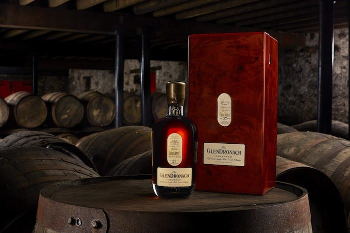 Latest Glendronach Grandeur Scotch Was At Rest For Over 27 Years photo
