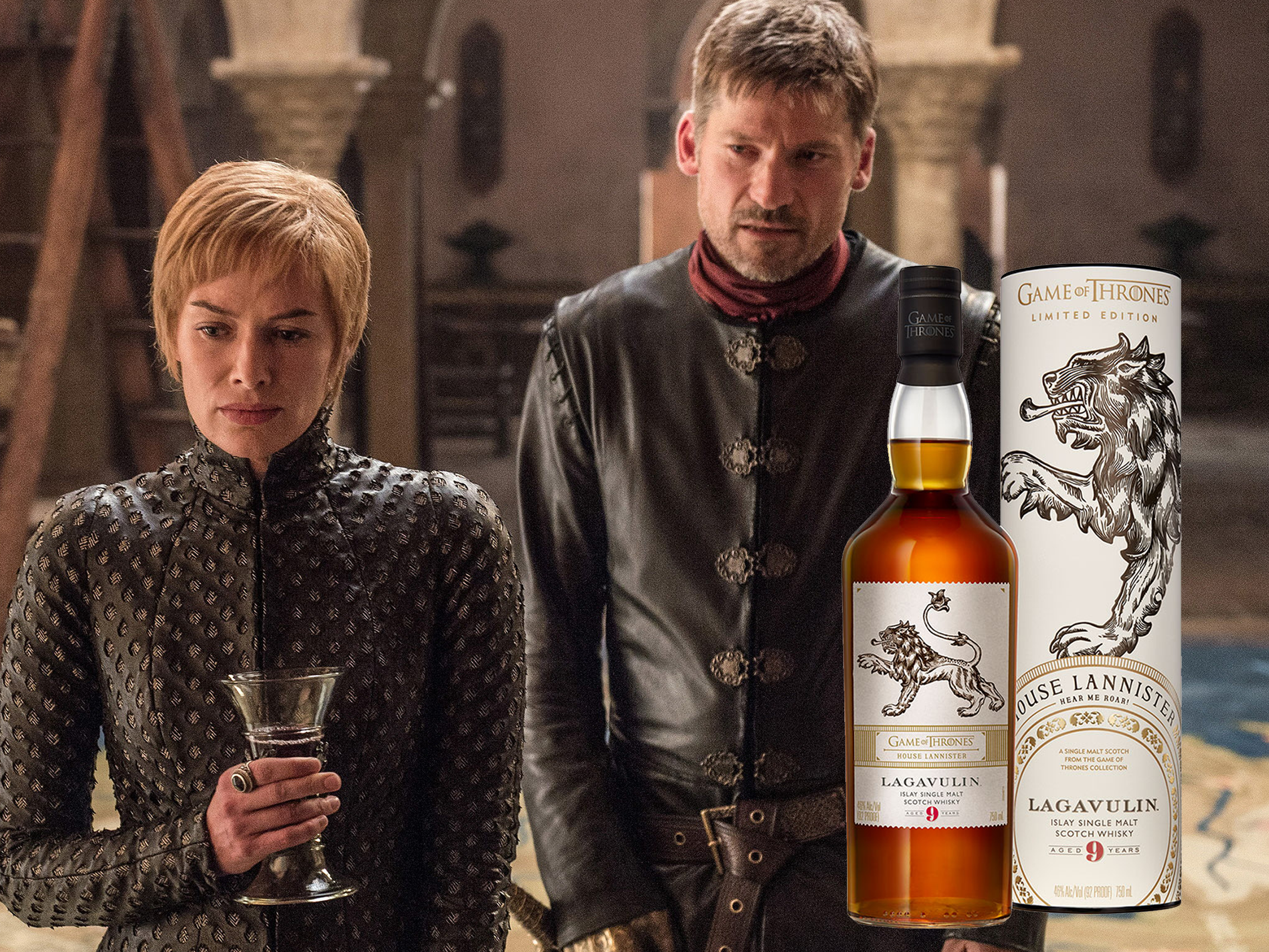 Game Of Thrones-inspired Single Malt Whiskies Are Coming To B.c. photo