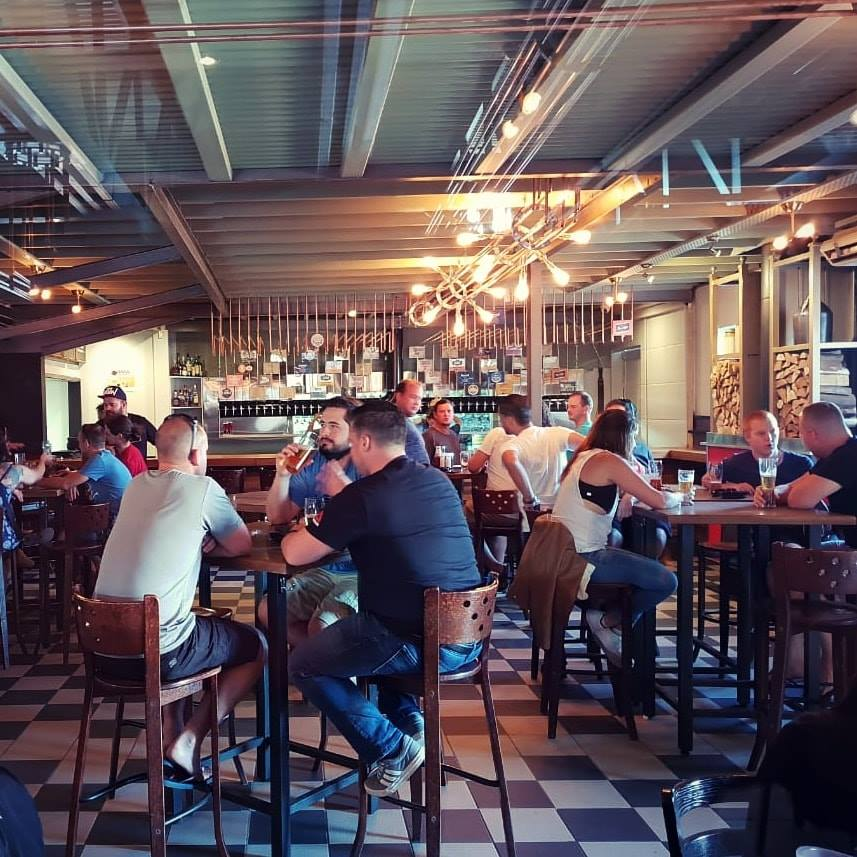 havoc tap room A Beer Lover's Guide To The Best Beer Bars And Breweries In Cape Town