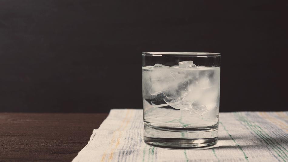 8 Health Benefits Of Vodka photo