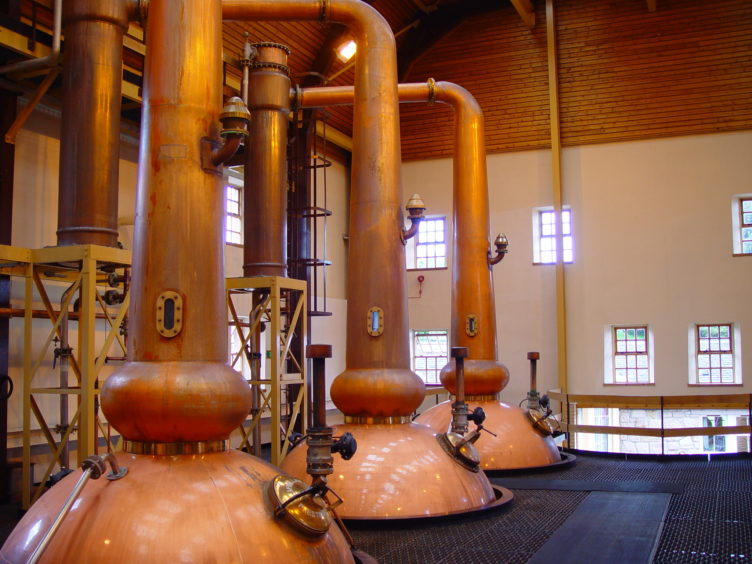 Scottish Distilleries Should Be On Every Visitor's Must-see List photo