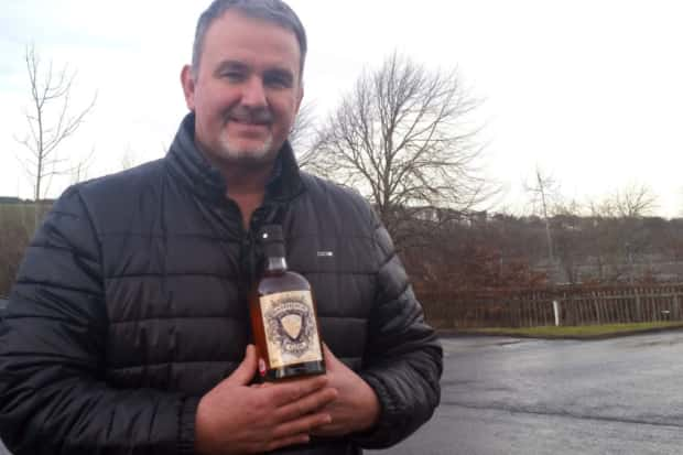 Selkirk Gin Distillery Set To Open By Spring photo