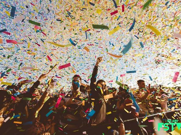 Ten Festivals To Attend Before You Die photo