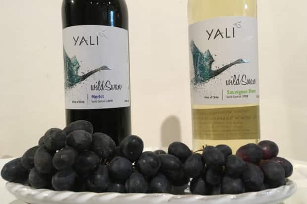 Want To Help Save The Planet? Drink Chilean Wine photo