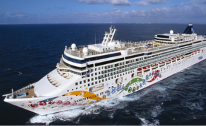 Russian Standard Vodka Gains Listings On Norwegian Cruise Line And Celebrity Cruises photo