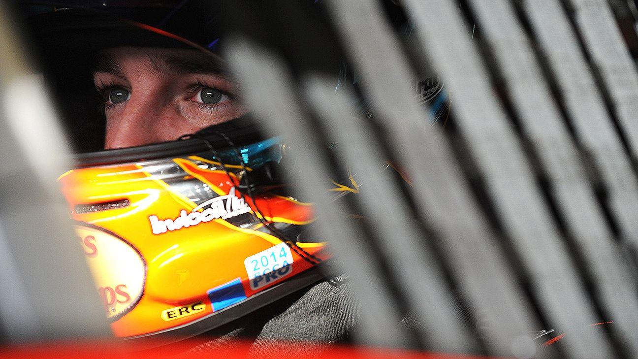 #13 Germain Racing Team News And Links photo