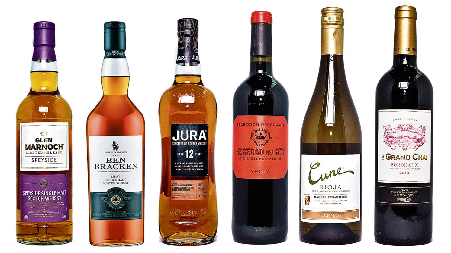 The Best Whiskies For Burns Night photo