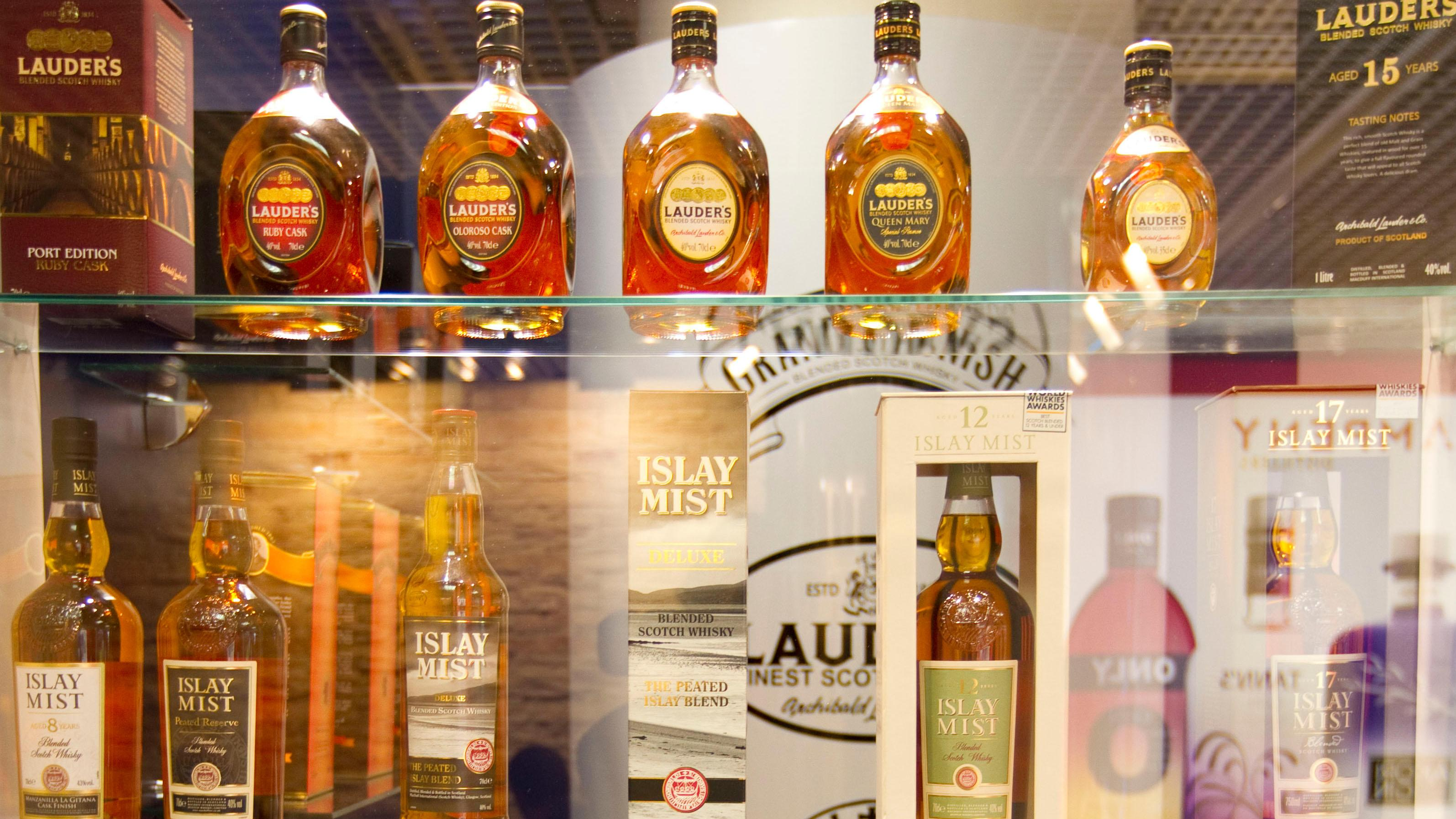 Macduff Leads On With 17% Rise In Its Whisky Profits photo
