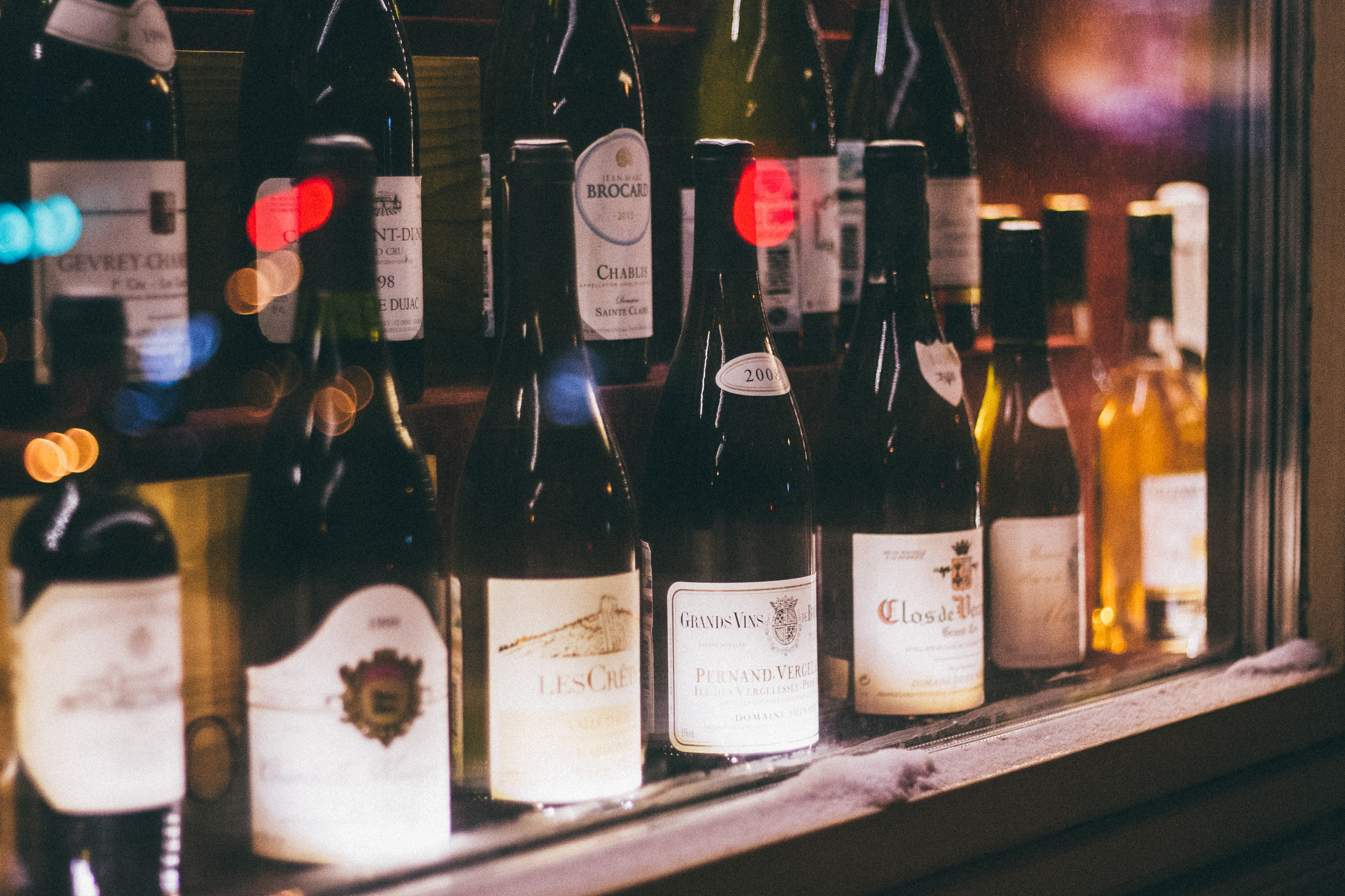 How Much Do Wine Clubs Cost? photo