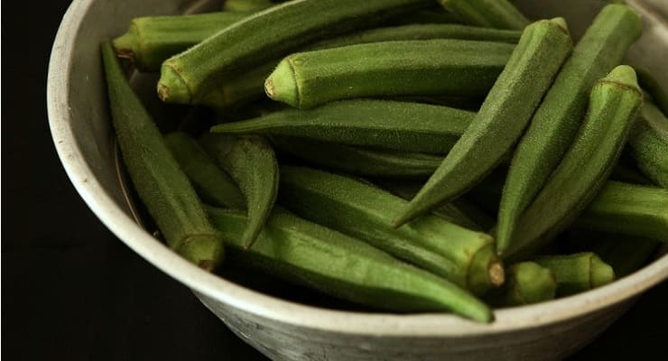 Okra Is A Tradition On Many Dinner Tables, But Did You Know It?s Packed With Great Health Benefits, Too? photo