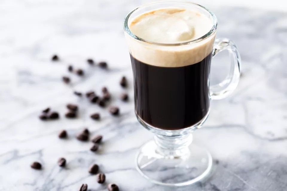 Why 2019 Will Be The Year For Irish Coffees photo