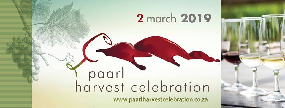 Join Perdeberg Cellar for the annual Paarl Harvest Celebration photo