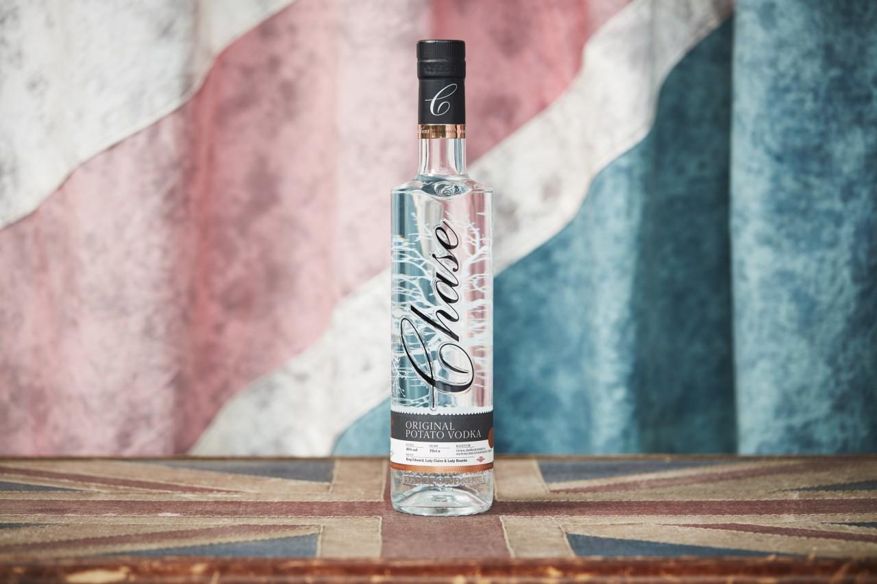Chase Distillery: Rebrand By Shoptalk photo