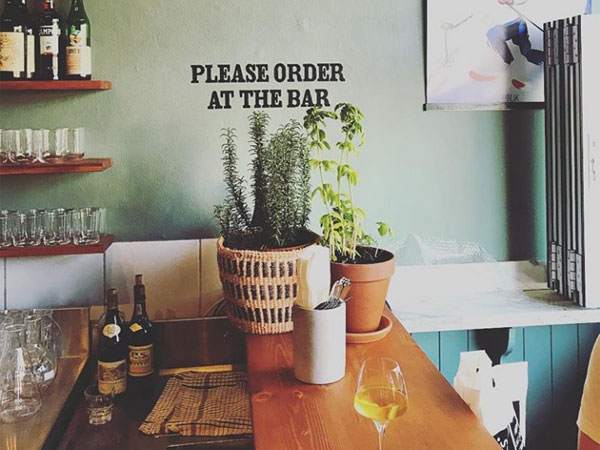 Cape Town's Cult Wine Bar, Publik, Opens Branch In Gauteng photo