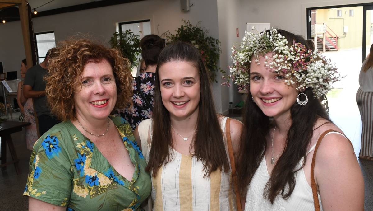 2019 Central West Wedfest At Boxgrove photo