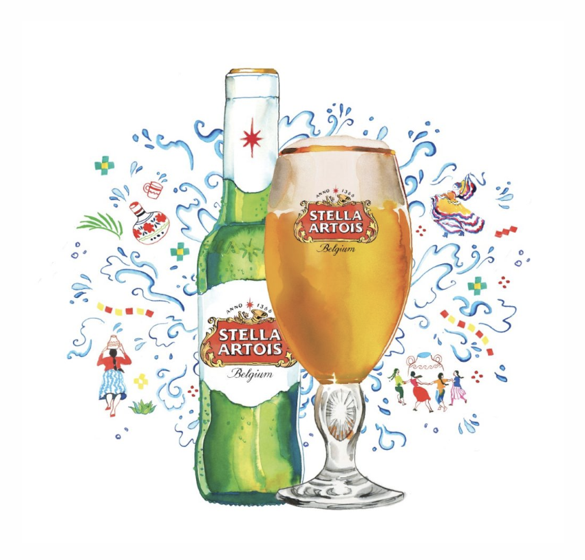 Stella Artois: Pour It Forward By Mother New York photo