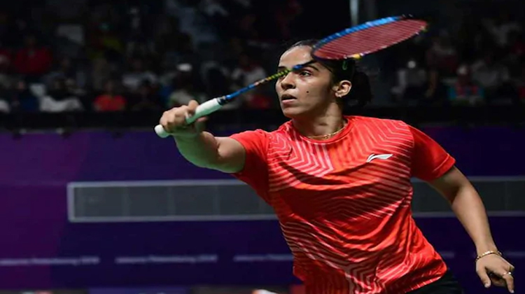 Saina Enters Quarters Of Malaysia Masters, Runs Into Okuhara Next photo