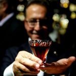 This is the world's oldest cocktail and it costs a whopping £5,000 photo