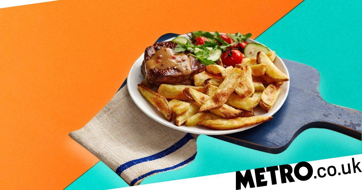 Iceland Launches Slimming World 'syn-free' Oven Chips photo